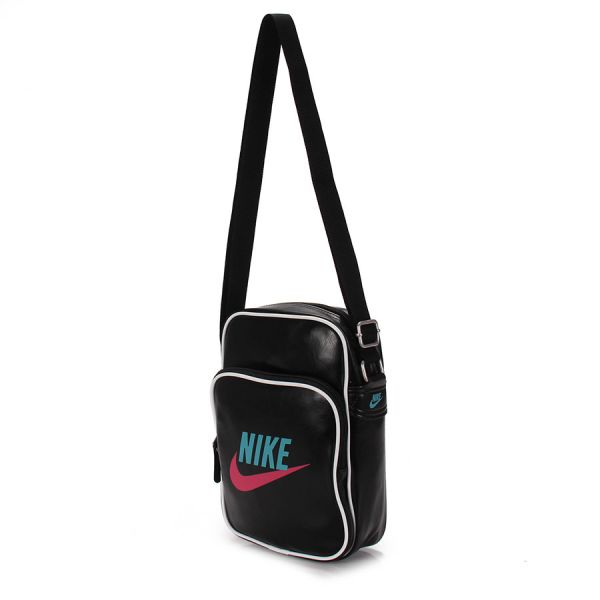 Bolsa De Ombro Masculina Nike : Bolsa feminina nike moda praia m p