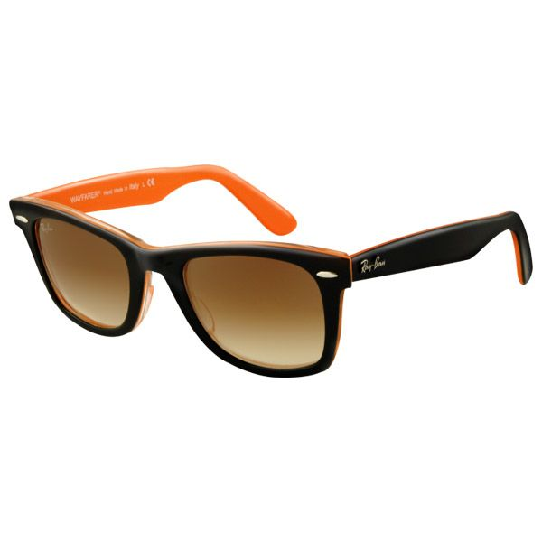 BLOG AMAZON MODA PRAIA   Ray Ban RB2140 Black Orange - Oculos de Sol ... f23573207a