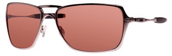 abccb6f29 Oakley Inmate Polished Chrome / VR28 Black Iridium - Oculos de Sol R.D.O
