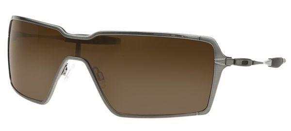 Oakley Probation Brushed Chrome Dark Bronze e85883a882