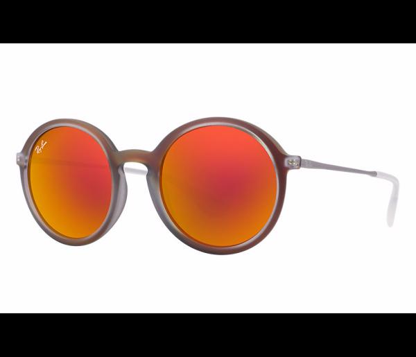 Oculos Ray Ban Vermelho Espelhado   City of Kenmore, Washington edf368e2a3