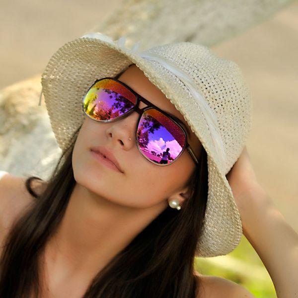Oculos Mormaii Feminino Espelhado óculos Espelhado Mormaii