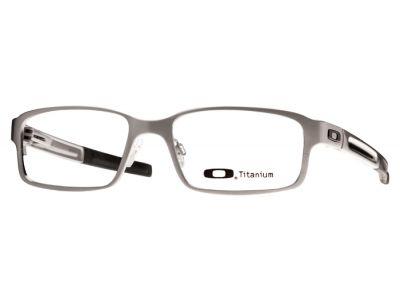 a1b16b82206da Armação Óculos de Grau Oakley Deringer OX5066 0452 - AMAZON MODA PRAIA M.P