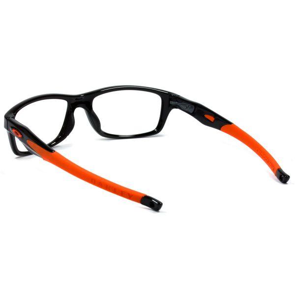 Oculos Receituario P grau Oakley Crosslink Zero Ox8076-0756 - R  369, Oculos  De Grau Oakley Crosslink   www.labucketbrigade.org 90c67c6d59