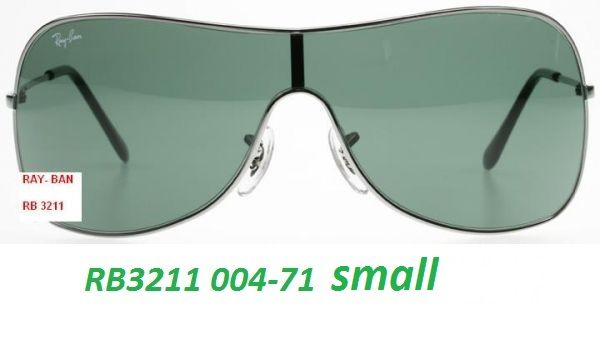 f3585873d Oculos Ray Ban 3211 Extra Small   United Nations System Chief ...